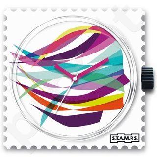Laikrodis-magnetukas S.T.A.M.P.S.  UPWIND