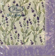 Servetėlės Lavender Meadow