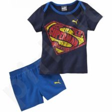 Komplektas Puma Fun Superbaby Set Kids 83675106