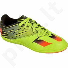 Futbolo bateliai Adidas  Messi 15.3 IN Jr S74692