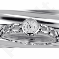 Moteriškas laikrodis RUBICON RNBB45SISX03BX