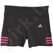 Bėgimo šortai Adidas Response Short Tights W AI8288