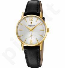 Moteriškas laikrodis Festina F20255/1