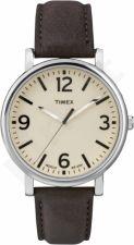 Vyriškas TIMEX laikrodis T2P526