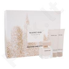 Narciso Rodriguez Narciso rinkinys moterims, (EDP50 ml + kūno pienelis 75 ml + dušo kremas 75 ml)