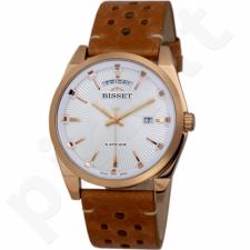 Vyriškas laikrodis BISSET BSCE63RISW05AX