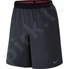 Šortai futbolininkams Nike Strike X Woven II M 777161-060