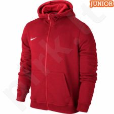 Bliuzonas  Nike Team Club FZ Hoody JR 658499 657