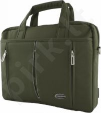 ESPERANZA Nešiojamo kompiuterio krepšys 15,6'' ET184L TORINO Gelsvai žalia