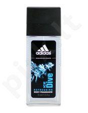 Adidas Ice Dive, dezodorantas vyrams, 75ml
