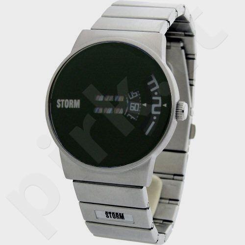 Vyriškas laikrodis Storm Remi Black