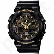 Vyriškas laikrodis Casio G-Shock GA-100CF-1A9ER