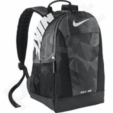 Kuprinė Nike YA Max Air Team Training SM Backpack Junior BA4736-011