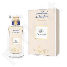 Dermacol Sandalwood & Mandarin, EDP vyrams, 50ml