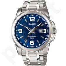Casio Collection MTP-1314D-2AVDF vyriškas laikrodis
