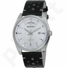 Vyriškas laikrodis BISSET BSCE63SISW05AX