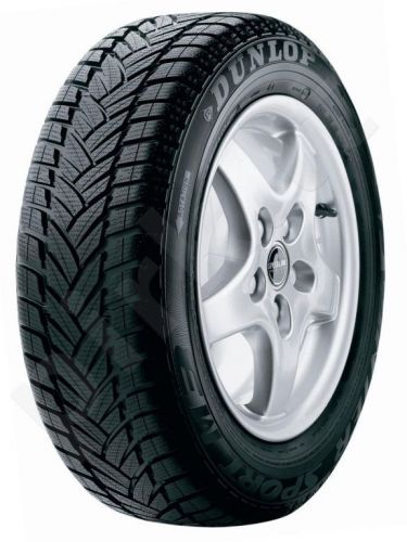 Žieminės Dunlop SP Winter Sport M3 R17