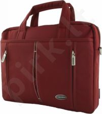ESPERANZA Nešiojamo kompiuterio krepšys 15,6'' ET184R TORINO Raudona