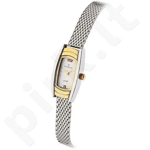 Moteriškas laikrodis Romanson RM4589 LC WH