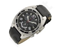 Romanson Sports TL1260HM1WA32W vyriškas laikrodis-chronometras