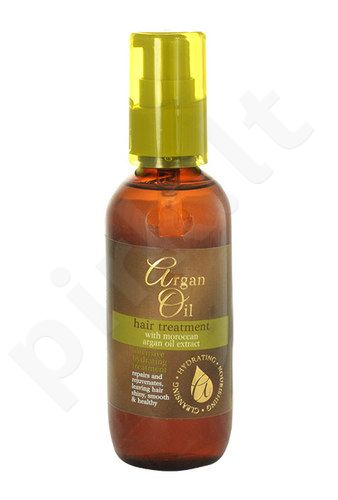 Argan Oil Hair Treatment, kosmetika moterims, 100ml