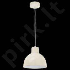 Pakabinamas šviestuvas EGLO 49242 | TRURO 1
