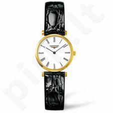 Laikrodis LONGINES L42092112