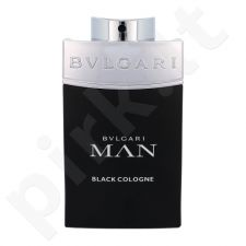 Bvlgari Man Black Cologne, EDT vyrams, 100ml