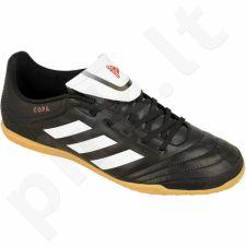 Futbolo bateliai Adidas  Copa 17.4 IN M BB5373