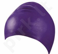 Kepuraitė plauk. unisex lateks. 7344 77 lilac