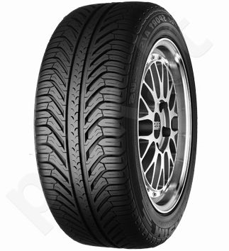 Vasarinės Michelin PILOT SPORT A/S PLUS R19