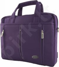 ESPERANZA Nešiojamo kompiuterio krepšys 15,6'' ET184V TORINO Violetinė