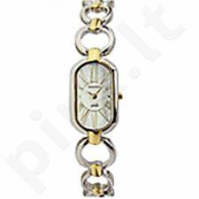 Moteriškas laikrodis Romanson RM9902 LC WH