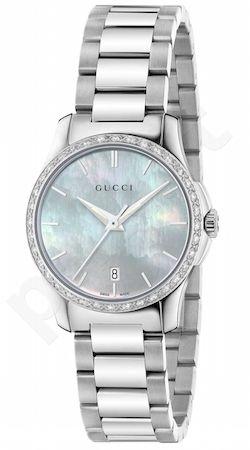 Laikrodis GUCCI  G-TIMELESS SM YA126525