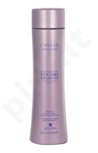 Alterna Caviar Bodybuilding Volume šampūnas Fine Hair, kosmetika moterims, 250ml