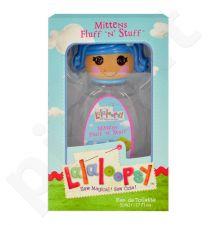 Lalaloopsy Mittens Fluff ´n´ Stuff, EDT moterims, 50ml