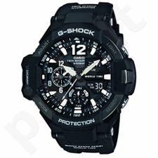 Vyriškas laikrodis Casio G-Shock GA-1100-1AER