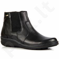 Helios 700  odiniai  auliniai batai  pašiltinti