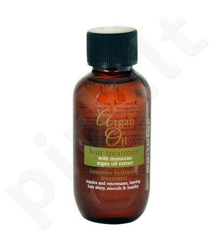 Argano aliejus plaukams Treatment, kosmetika moterims, 50ml