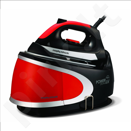 Morphy Richards 330001 EE Steam Generator with Surge