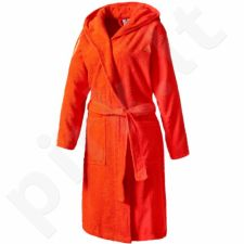 Chalatas Adidas 3 Stripes Bathrobe W BK0301