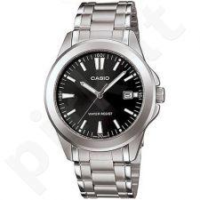 Casio Collection MTP-1215A-1A2DF vyriškas laikrodis