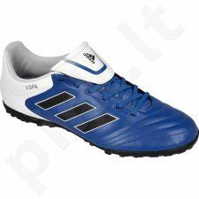 Futbolo bateliai Adidas  Copa 17.4 TF M BB4440