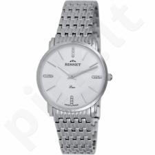 Moteriškas laikrodis BISSET BSBE54SIWX03BX