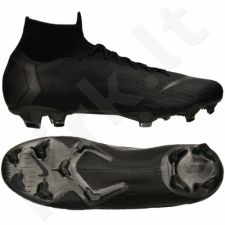 Futbolo bateliai  Nike Mercurial Superfly 6 Elite FG M AH7365-001