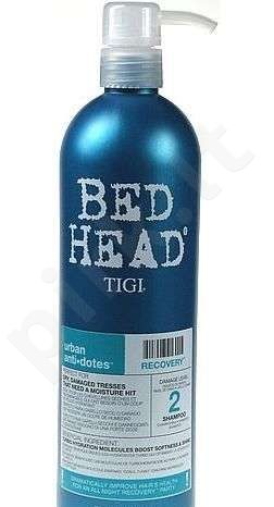 TIGI bed Head Recovery šampūnas, 750ml, moterims