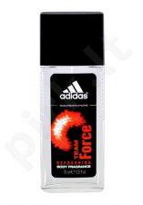 Adidas Team Force, dezodorantas vyrams, 75ml