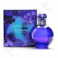 Britney Spears Fantasy Midnight, kvapusis vanduo moterims, EDP 30ml