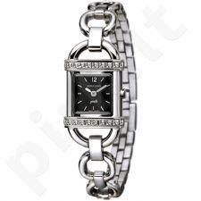 Moteriškas laikrodis Romanson RM9236Q LW BK