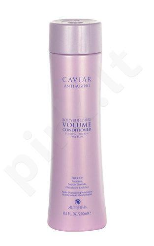 Alterna Caviar Bodybuilding Volume kondicionierius Fine Hair, kosmetika moterims, 250ml